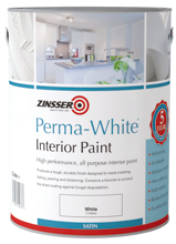 5L Satin White Anti Mould Paint